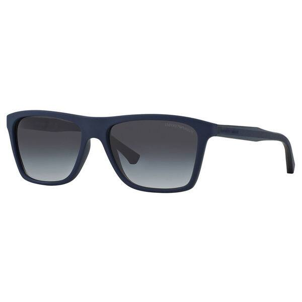 Emporio Armani Mens 'EA 4001 5065/8G' Sunglasses