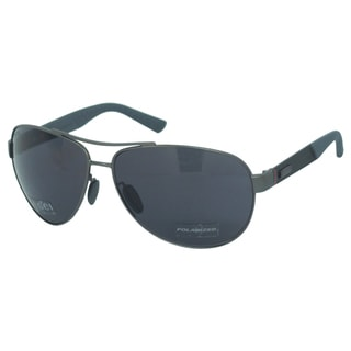 Gucci Men's 'GG 2246/S 4VQTD' Polarized Sunglasses