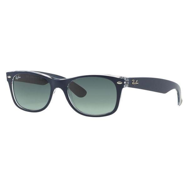 Ray Ban 'RB 2132' New Wayfarer 6053/71 Sunglasses 12989370