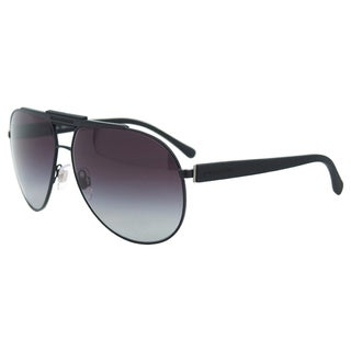 Dolce & Gabbana Men's 'DG 2119 1184/8G' Aviator Sunglasses