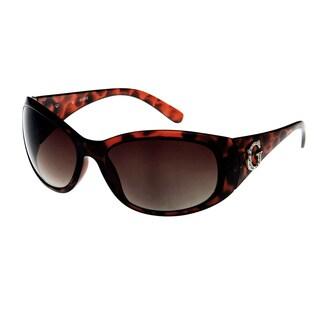 GUESS Woman's GU 6389F Sunglasses