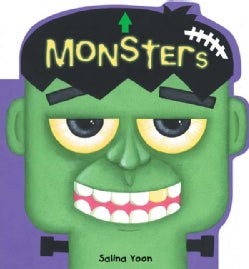 Monsters (Board book)
