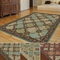 Caprice Transitional Area Rug (8' x 10')