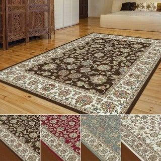 Caprice Traditional Area Rug (8' x 10')