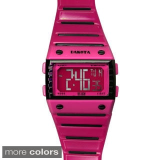 Dakota Dual Color Digital Sports Watch
