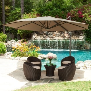 Christopher Knight Home Durango Folding Sun Canopy