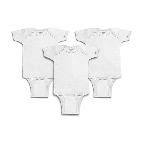 Spencer's Cotton Bodysuit (Pack of 3)