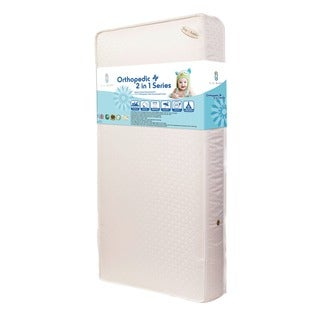 Sweet Dreamland IV 2-in-1 Orthopedic Mattress