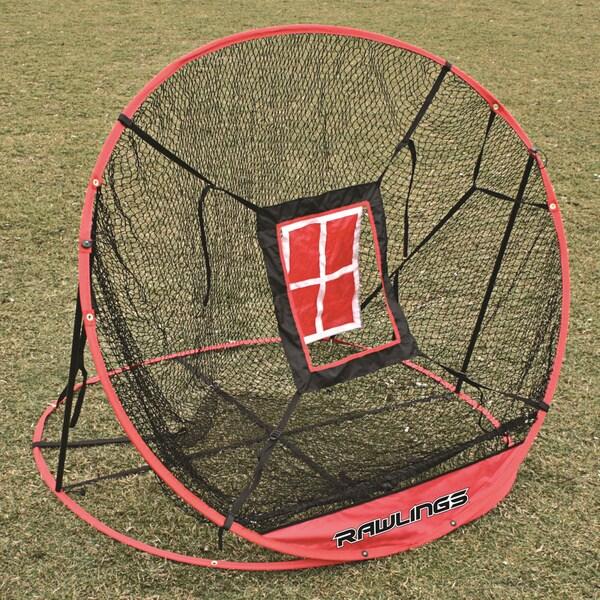 Rawlings 3-in-1 Pop Up Net