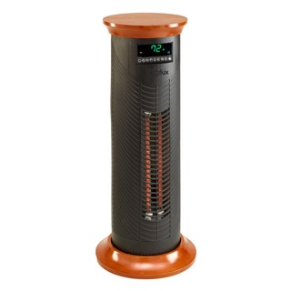 Lifesmart Lux LS31-CIQT-MW Infrared Electric Tower Heater