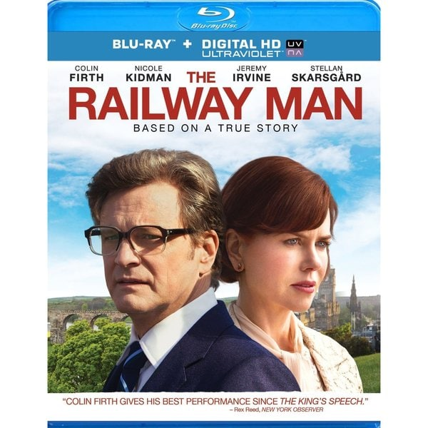 The Railway Man (Blu-ray Disc) 12993775
