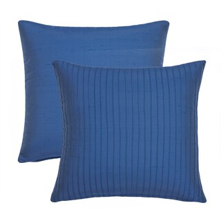 Blue Willow Decorative Throw Pillows (Set of 2)