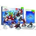 Xbox 360 - INFINITY 2.0 Starter Pack - Marvel Super Heroes