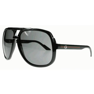 Gucci Men's 'GG1622/S' Plastic Gradient Sunglasses