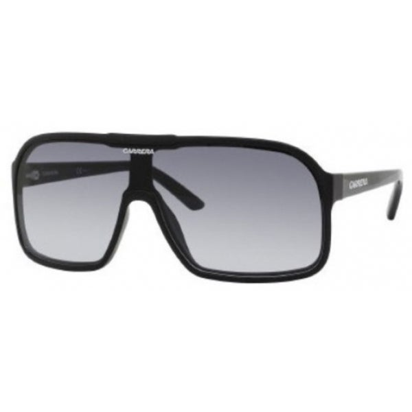 Carrera Unisex '5530/S' Plastic Rectangular Sunglasses