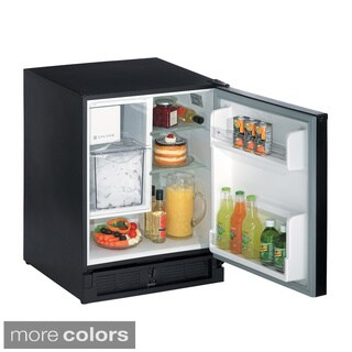 ADA Compliant Ice Maker/ Refrigerator Combo