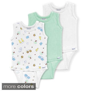 Spencer's Sleeveless Bodysuit Variety Pack
