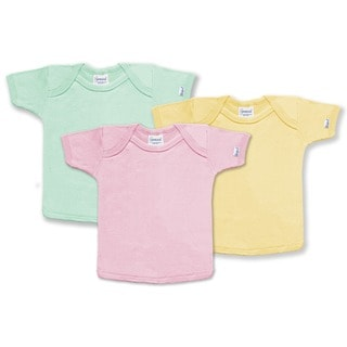 Spencer's Girls' Lap Shoulder Shirts (Variety Pack)