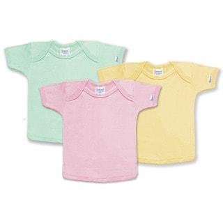 Spencer's Girls' Lap Shoulder Shirts (Variety Pack)