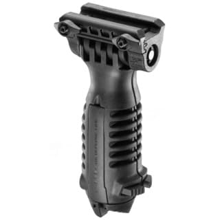 Mako Quick Release T-POD QR Tactical Foregrip and Integrated Adjustable Bipod