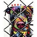 Dean Russo 'Choose Adoption' Fine Art Giclee Print