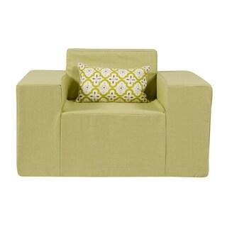 Softblock Sage Indoor/Outdoor Foam Chair