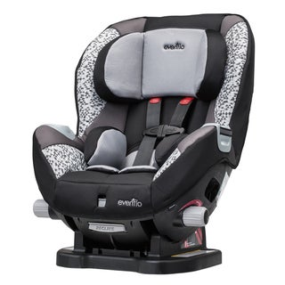Evenflo Triumph LX Convertible Car Seat in Mosaic