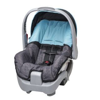 Evenflo Nurture Infant Car Seat in Koi