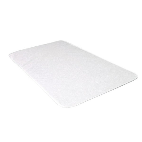 Clevamama Toilet Training Sleep Mat in White
