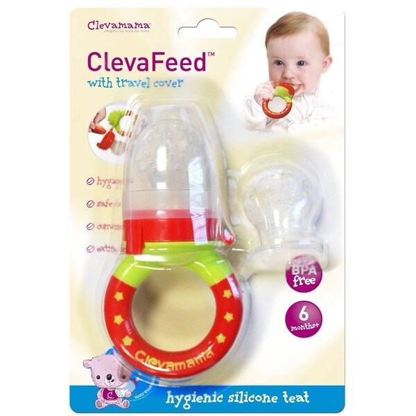 Clevamama ClevaFeed with Extra Teat