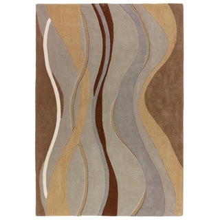Mystique Waves Rug (7.10 x 10.10)