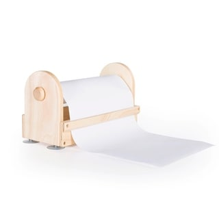 Guidecraft Tabletop Paper Center