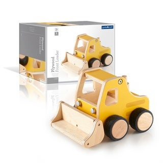 Guidecraft Plywood Front Loader