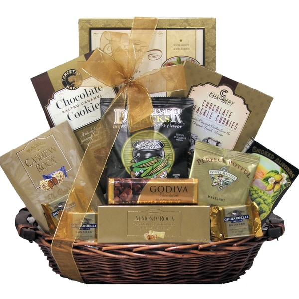 Great Arrivals Gourmet Kosher Small Gift Basket