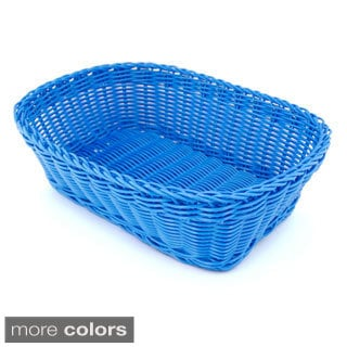 Colorbasket Rectangular Baskets (Set of 3)