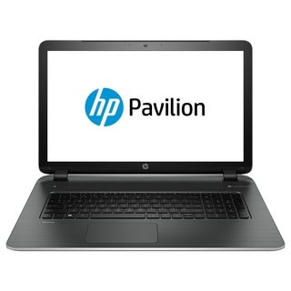 "HP Pavilion 17-f000 17-f010us 17.3"" LED Notebook - AMD A-Series A6-63"
