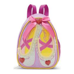 Women's Capezio Dance Slippers Backpack (Set of 2) Ballerina