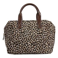 Women's Laugoa Trip Brown Leopard