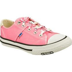 Girls' Skechers BOBS Utopia Sunset Starlet Pink