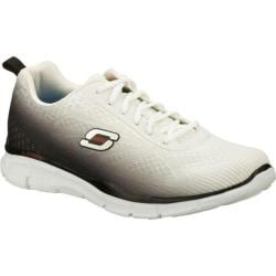 Men's Skechers Equalizer This Way White/Black
