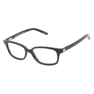 Tommy Hilfiger 1068 807 Black Prescription Eyeglasses