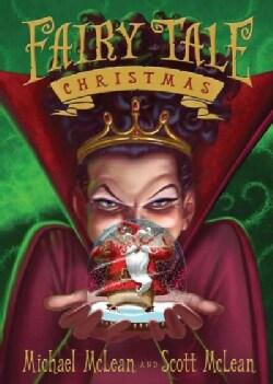Fairy Tale Christmas (Hardcover)