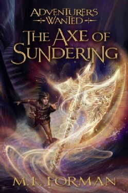 The Ax of Sundering (Hardcover)