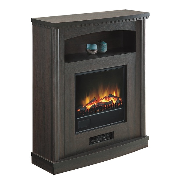 GC Thompson Electric Fireplace