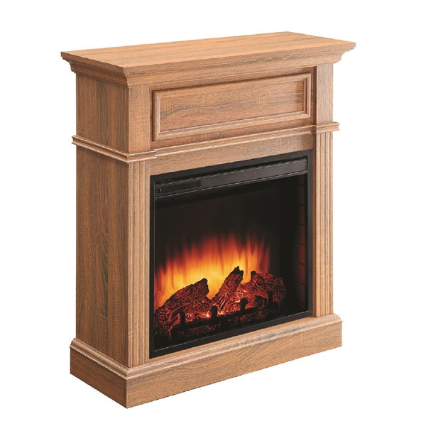 GC Briarton Electric Fireplace