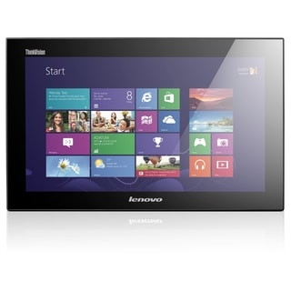 "Lenovo ThinkVision LT1423p 13.3"" LED LCD Touchscreen Monitor - 16:9 -"