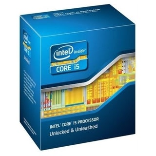 Intel Core i5 i5-4460 Quad-core (4 Core) 3.20 GHz Processor - Socket