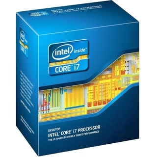 Intel Core i7 i7-4790 Quad-core (4 Core) 3.60 GHz Processor - Socket