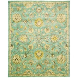 """Nourison Jaipur Light Blue Rug (3'9"""" x 5'9"""")"""