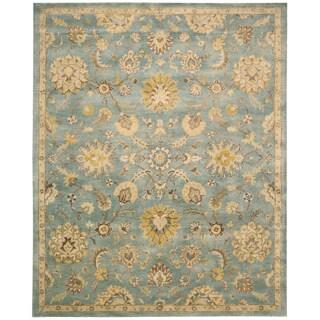 """Nourison Jaipur Light Blue Rug (9'6"""" x 13'6"""")"""